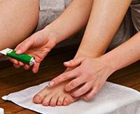 Избавляемся от грибка на ногах: эффективное лечение в домашних условиях
