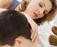 Эффективное лечение микроспории (стригущего лишая) волосистой части головы