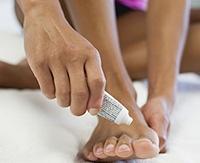 Гипергидроз стоп и ладоней: как лечить повышенную потливость?