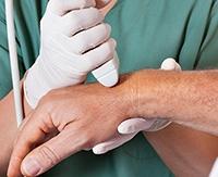 Хроническая экзема кистей рук — почему возникает это заболевание?