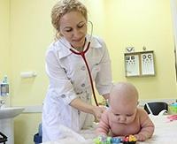 Лечение различных форм дерматита у детей