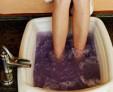 Эффективное лечение панариция на пальце ноги