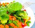 Диета Пегано при псориазе: таблица разрешенных и запрещенных продуктов