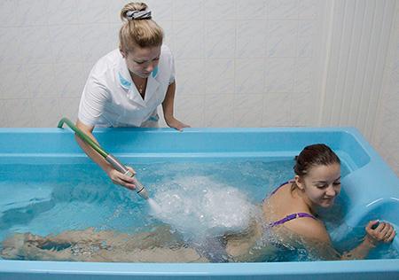 Один из лучших способов восстановить нервную систему - посещение санатория