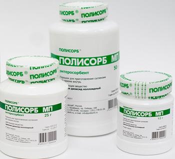 Наличие шлаков и токсинов в кишечнике отражается на состоянии кожных покровов, поэтому необходимо принимать энтеросорбенты