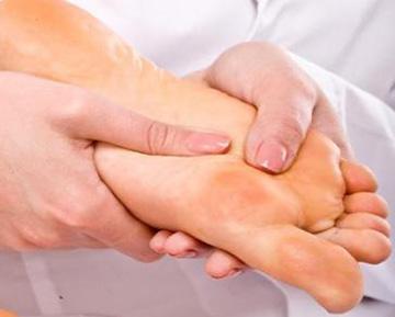Как бороться с грибком на ногах комплексные меры