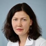 Быкова Юлия Николаевна, дерматолог