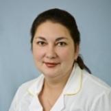 Муконина Ольга Викторовна, дерматолог