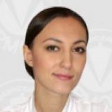 Кузнецова Ксения Сергеевна, дерматолог