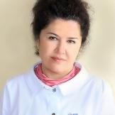 Биккинина Люция Галифовна, дерматолог