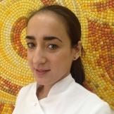 Хайретдинова Карина Фаридовна, дерматолог