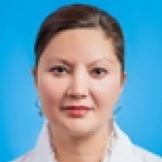 Закиева Лилия Ринатовна, дерматолог