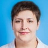 Грекова Ирина Алексеевна, дерматолог