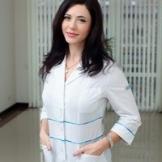 Осташевская Юлия Борисовна, дерматолог