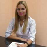 Захарова Диана Владимировна, дерматолог