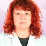Ланина Ольга Петровна, дерматолог