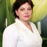 Булучевская Татьяна Федоровна, дерматолог