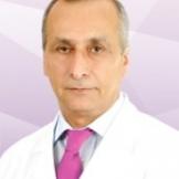 Петросян Владимир Арутюнович, дерматолог