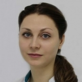 Тарабакина Татьяна Николаевна, дерматолог