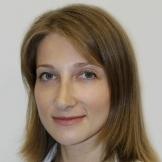 Костив Ольга Михайловна, дерматолог