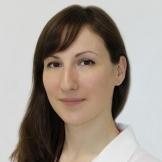Тарунина Елена Александровна, дерматолог