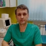 Медведев Сергей Владимирович, дерматолог