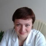Хромушина Анна Степановна, дерматолог