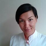 Александрова Регина Васильевна, дерматолог