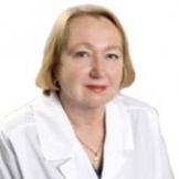 Яковлева Наталия Ивановна, дерматолог