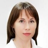 Рудакова Виктория Александровна, дерматолог
