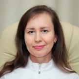 Рублева Ирина Афанасьевна, дерматолог
