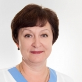 Сахарова Ирина Анатольевна, дерматолог