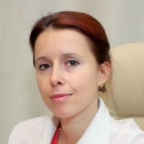 Стрелкова Ольга Валерьевна, дерматолог