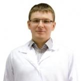 Барбинов Денис Вячеславович, дерматолог