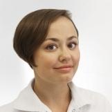 Красавина Софья Марковна, дерматолог