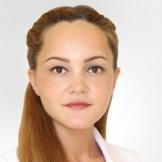 Никифорова Маргарита Александровна, дерматолог
