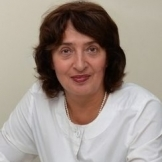 Мокроусова Ирина Ивановна, дерматолог