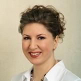 Филатова Анна Владимировна, дерматолог