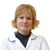 Шуркус Инна Владимировна, дерматолог
