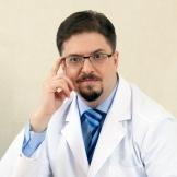 Зенкевич Александр Александрович, дерматолог