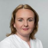 Садовская Юлия Викторовна, дерматолог