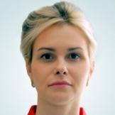 Галич Маргарита Дмитриевна, дерматолог