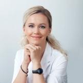 Щеглова Юлия Евгеньевна, дерматолог