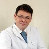 Ибраев Анатолий Томасович, дерматолог
