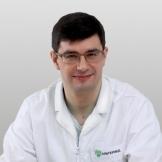 Святогор Алексей Валерьевич, дерматолог