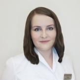 Иванова Вера Александровна, дерматолог
