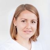 Зиновьева Татьяна Владимировна, дерматолог