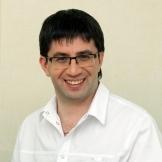 Авербух Антон Гершевич, дерматолог