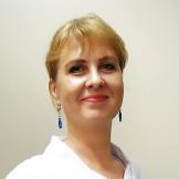 Пушкарь Юлия Владленовна, дерматолог