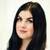 Катекина Светлана Геннадьевна, дерматолог
